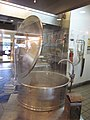 Tallahassee Bruegers kettle.JPG
