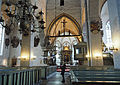 Tallinn Dom zu St. Marien Innenraum mit Altar.JPG