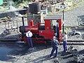 """Talyllyn Railway No. 6 """"Duncan"""" - 2006-10-21.jpg"""