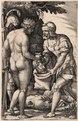 Tamyris (Georg Pencz) - Gothenburg Museum of Art - G EL 1253.tif