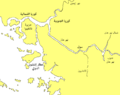 Tancheon Location Map-ar.png