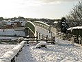 Tank Top Bridge - geograph.org.uk - 1652318.jpg
