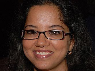 Tanuja Chandra - Tanuja Chandra in 2007