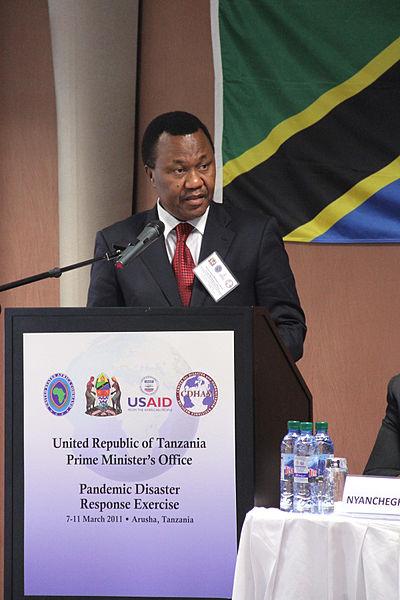File:Tanzania Pandemic Disaster Response Exercise, March 2011.jpg