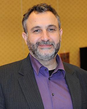Tarafa Baghajati - Image: Tarafa Baghajati