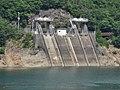 Tataragi Dam intake.jpg