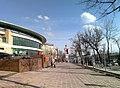 Tauke-khan-avenue MegaCenterShymkent1.jpg