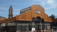 Tabernes Blanques - Wikipedia, la enciclopedia libre