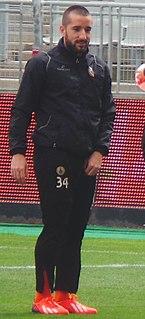 Tayfun Pektürk Turkish footballer