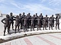 Team Ararat 73 sculpture Yerevan - 1.jpg