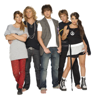 Teen Angels - Teen Angels