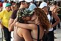 Tel Aviv gay pride parade 2007.jpg