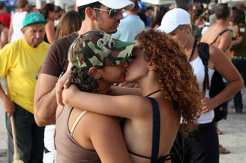 from Kole gay pride jerusalem 2007