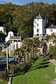 Telford's Tower, Portmerion - view from SE.jpg