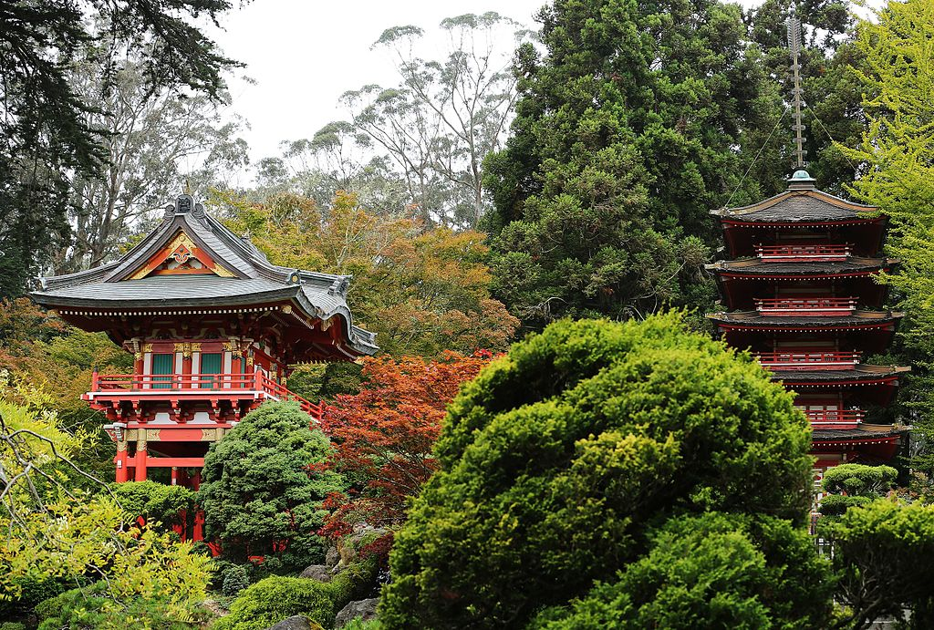 File:Temple in Japanese Tea Garden (San Francisco) (TK6).JPG ...