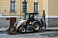 Terex TLB 825 in Saint Petersburg.jpg