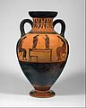 Terracotta neck-amphora of Panathenaic shape MET DT6210.jpg