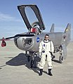 Test Pilot John A. Manke and M2-F3 Lifting Body - GPN-2000-000207.jpg