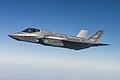 Testflyging av første norske F-35 - 22492943335 06.jpg