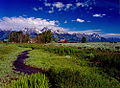 Teton Valley Wyoming near Jackson bordering Idaho.jpg