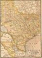 Texas 1886 map with railroads detail, from- Behrens' Vest pocket guide of Texas .. (IA behrensvestpocke00behr) (page 69 crop).jpg