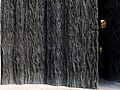 Texturas de las puertas- Cubo Moneo - Museo Nacional del Prado - Madrid.jpg
