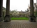 Teylers Hofje, view from atrium.jpg