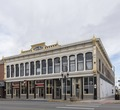 The 1887 two-story, Italianate-style Masonic Hall building in Alamosa, Colorado LCCN2015632586.tif