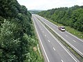 The A30, near Alphington - geograph.org.uk - 1348138.jpg