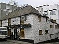 The Admiral Benbow Inn - geograph.org.uk - 797270.jpg
