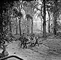The British Airborne Division at Arnhem and Oosterbeek in Holland BU1141.jpg