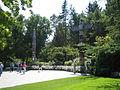 The Butchart Gardens (Totem Poles) (16.08.06) - panoramio.jpg