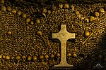 The Catacombs of Paris 3, France August 2013.jpg