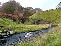 The Changue Burn - geograph.org.uk - 607654.jpg
