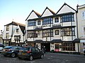 The Crown at Wells - geograph.org.uk - 1671932.jpg