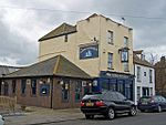File:The Flying Dutchman public house - geograph.org.uk - 719252.jpg