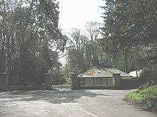 Bodorgan Hall Wikipedia