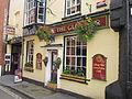 The Globe pub, Ludlow - IMG 0228.JPG