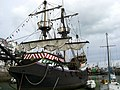The Golden Hind - geograph.org.uk - 1419826.jpg