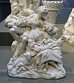 The Grape Eaters, designed by Francois Boucher, Vincennes Porcelain Factory, c. 1752, soft-paste porcelain - Wadsworth Atheneum - Hartford, CT - DSC05425.jpg