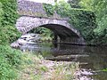 The Leap bridge - geograph.org.uk - 53214.jpg