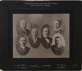 The Lieutenant Governor and first cabinet of the province of Alberta (HS85-10-16448) original.tif