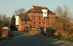 The Mill at Needham Market - geograph.org.uk - 381963.jpg