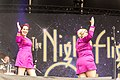 The Night Flight Orchestra Rockharz 2019 03.jpg