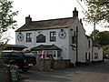 The Old Horn Inn, Spennithorne - geograph.org.uk - 439814.jpg