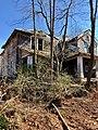 The Old Shelton Farmhouse, Speedwell, NC (47379137002).jpg
