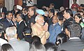 The Prime Minister, Shri Narendra Modi at a swearing-in ceremony of the Chief Justice of India, Shri Justice Tirath Singh Thakur, at Rashtrapati Bhavan, in New Delhi on December 03, 2015.jpg