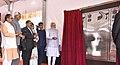 The Prime Minister, Shri Narendra Modi inaugurating the 9.2 km long Chenani-Nashri Tunnel, in Jammu and Kashmir.jpg