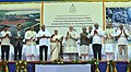 The Prime Minister, Shri Narendra Modi laying the foundation stone of various projects in Goa (2).jpg