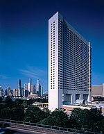 The Ritz-Carlton Millenia Singapore - 20050505.jpg